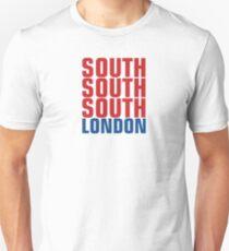 South south south London T-Shirt