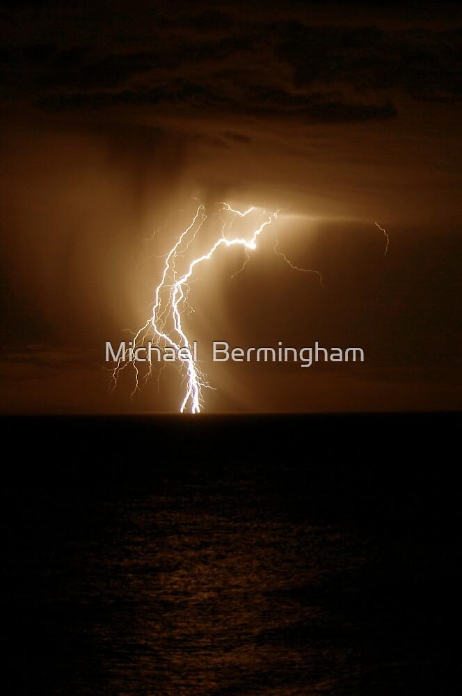 Shroud by Michael  Bermingham