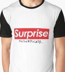 Surprise Graphic T-Shirt