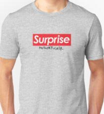Surprise Unisex T-Shirt