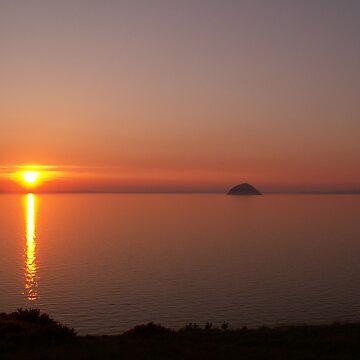 Summer Sunset by noohoo