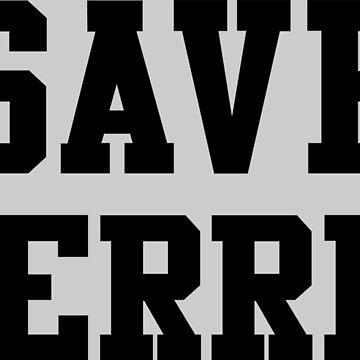 Save Ferris by LightningDes