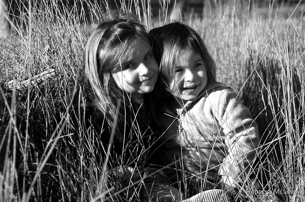 My Girls by Rebecca McLean