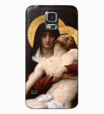 Mother Mary Case/Skin for Samsung Galaxy