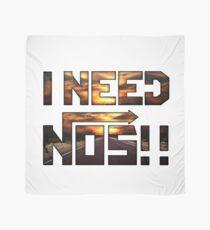 I need nos! Scarf
