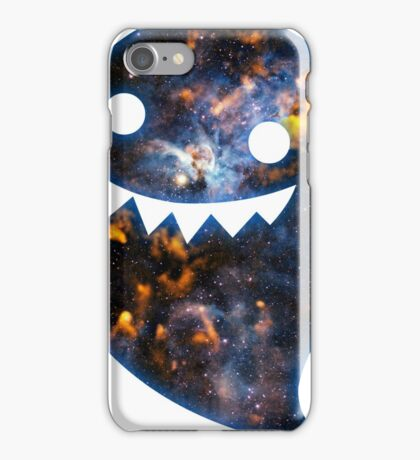 Space Ghost 2 iPhone Case/Skin