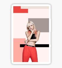 BLACKPINK - Lisa Sticker