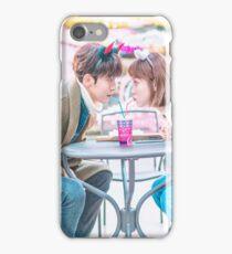 Weightlifting Fairy Kim Bok Joo iPhone Case/Skin