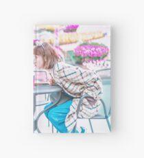 Weightlifting Fairy Kim Bok Joo Hardcover Journal