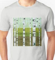 Summer Birches T-Shirt