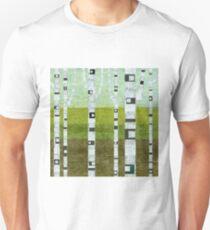 Summer Birches Unisex T-Shirt