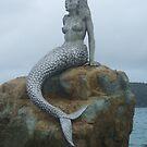 Mermaid's Sister by dachli