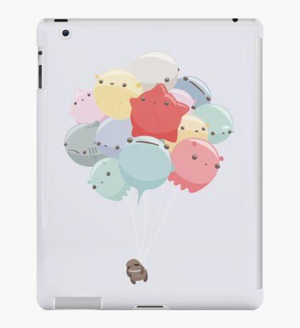 Balloon Animals iPad Case/Skin