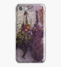 The Earth's First Offerings iPhone Case/Skin