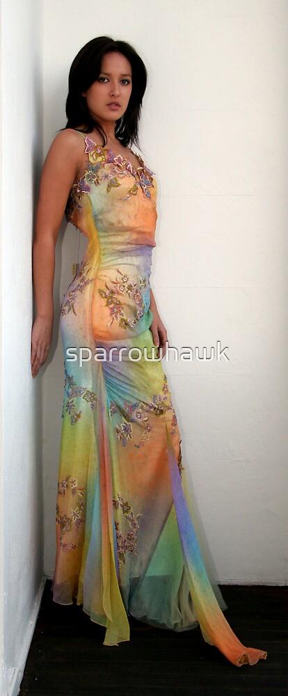 Fashion Shoot by sparrowhawk