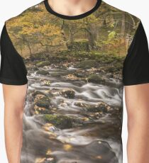 Brathay Ripples Graphic T-Shirt