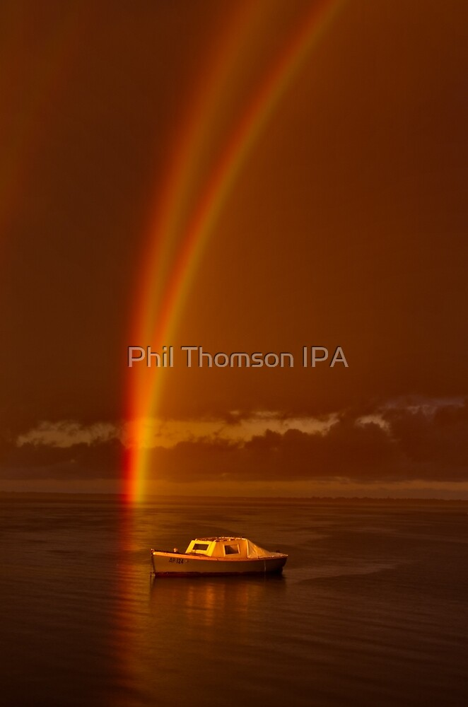 """""""Twofold Covenant"""" by Phil Thomson IPA"""