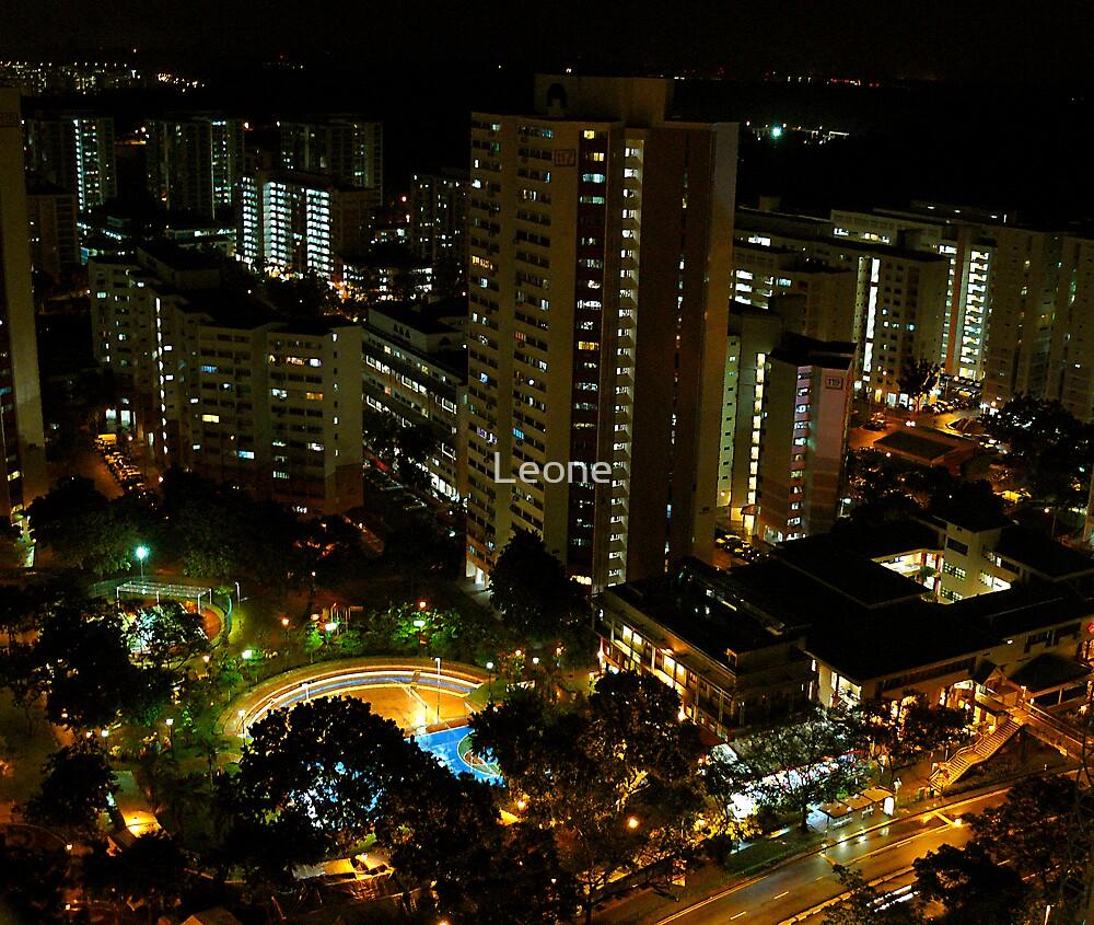 Bukit Batok West - Singapore by fabreplus
