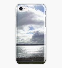 Morning Over Galway Bay iPhone Case/Skin
