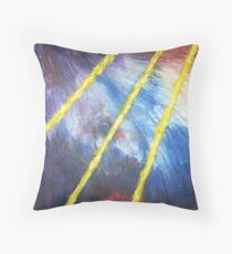 Blessings of Awen Throw Pillow