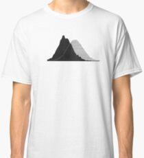 Bell Curve Classic T-Shirt