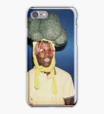 Lil Yachty Broccoli hat iPhone Case/Skin
