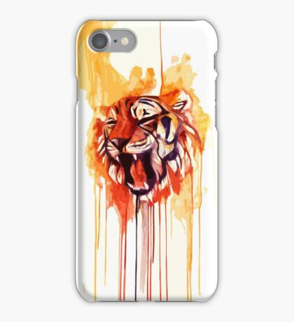 Roar I iPhone Case/Skin