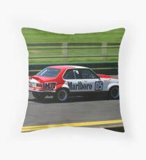 Brock's Torana Throw Pillow