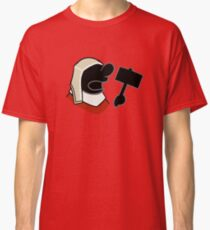 Mr Game and Watch Classic T-Shirt