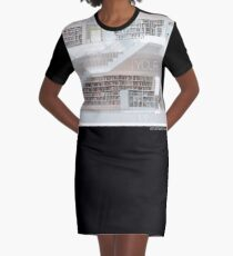 Grow Your Mind. Stuttgart Public Library Graphic T-Shirt Dress