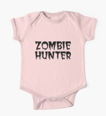 ZOMBIE HUNTER  Kids Clothes