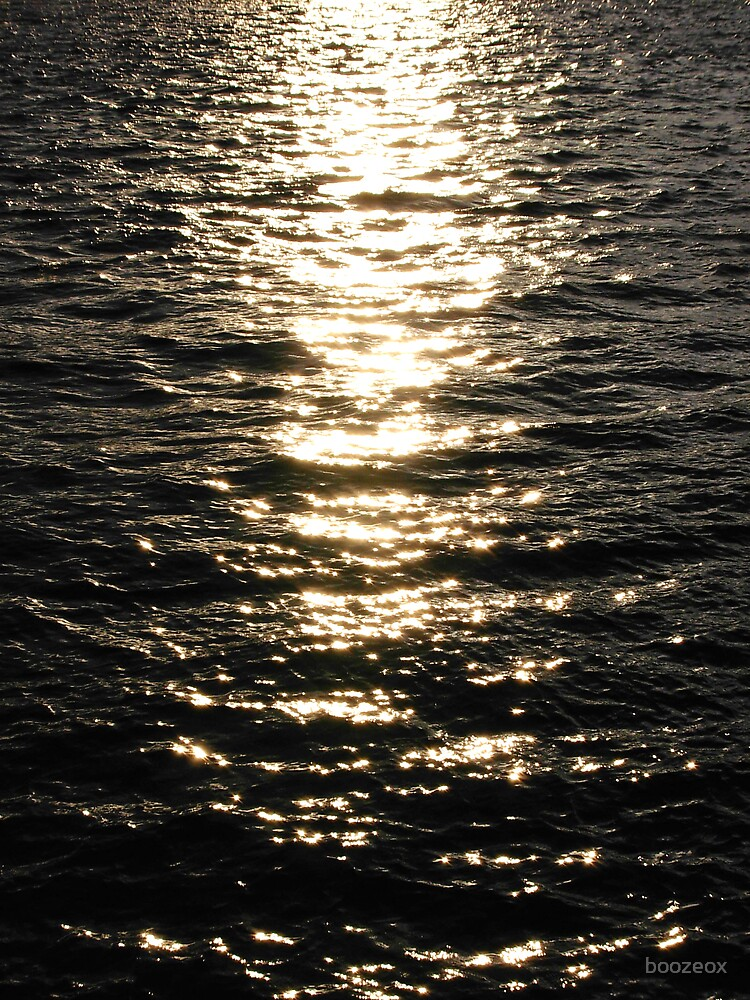 Sunset Sunrise by boozeox