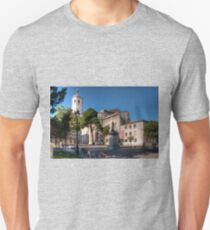 Cathedral of Valladolid T-Shirt
