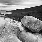 Bubble Rock by mertkerim