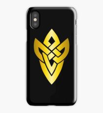 Fire Emblem Heroes - Logo iPhone Case/Skin