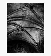 Ceiling Photographic Print