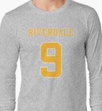 Riverdale Jersey – 9, Archie/Jason Blossom T-Shirt