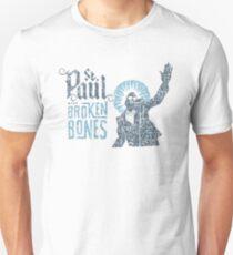 St Paul and the Broken Bones - Band - Paul Unisex T-Shirt