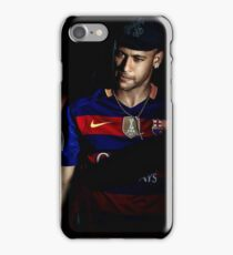 neymar best wallpaper iPhone Case/Skin