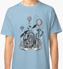Sound Factory Classic T-Shirt