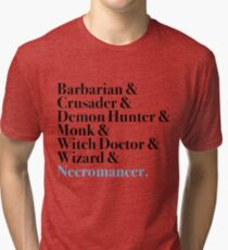Nephalem Tri-blend T-Shirt