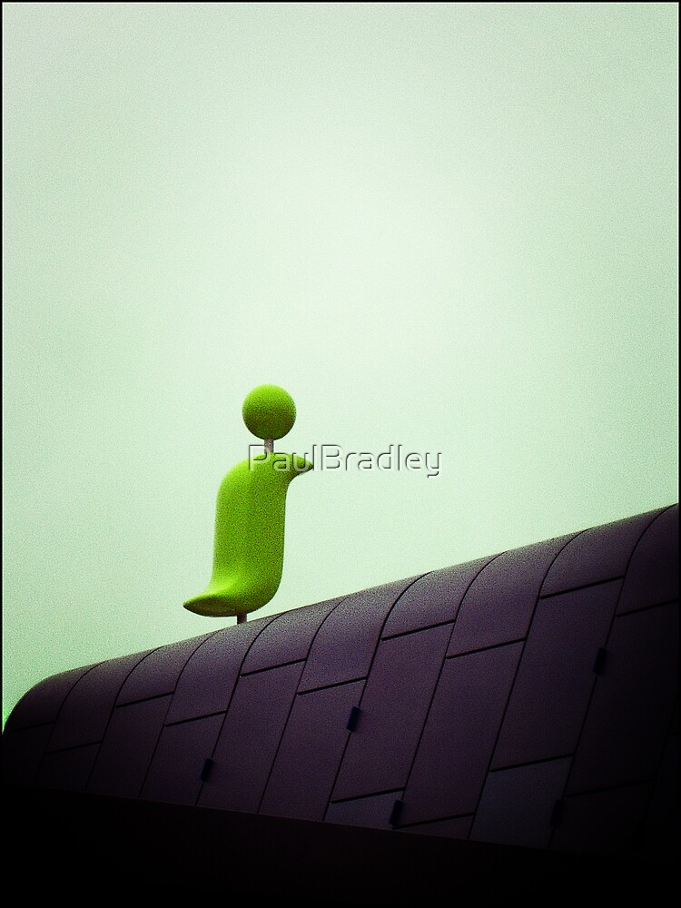i by PaulBradley