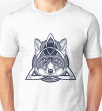 Fox viking Unisex T-Shirt