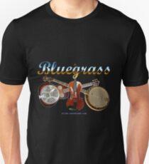 Bluegrass Unisex T-Shirt