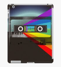 80s Retro Sci-Fi iPad Case/Skin