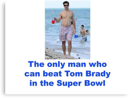 Eli > Brady by ldotwebby