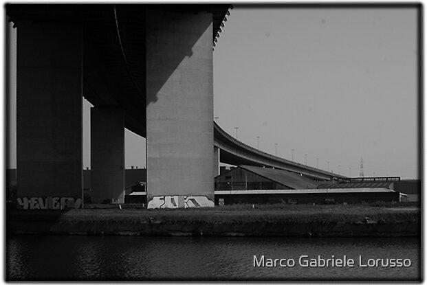 Untitled by Marco Gabriele Lorusso