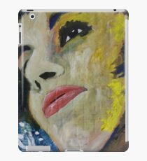 The Resolution iPad Case/Skin