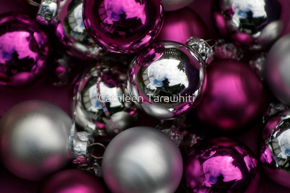 Oh Christmas! by Cathleen Tarawhiti