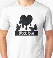 Black love Unisex T-Shirt